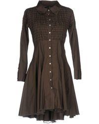 Odd Molly - Short Dress - Lyst