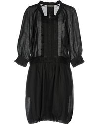 Ermanno Scervino - Knee-length Dress - Lyst