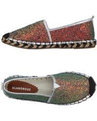 Glamorous - Espadrilles - Lyst