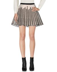 Aviu | Mini Skirt | Lyst