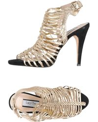 Lucy Choi - Sandals - Lyst