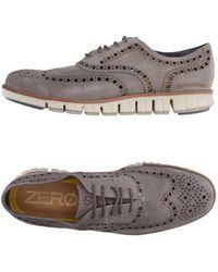 Cole Haan - Chaussures à lacets - Lyst
