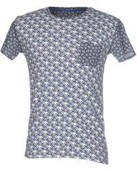 Massimo Rebecchi | T-shirt | Lyst