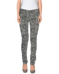 Pepe Jeans - Casual Trouser - Lyst