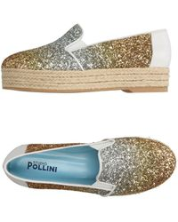 Studio Pollini - Loafer - Lyst