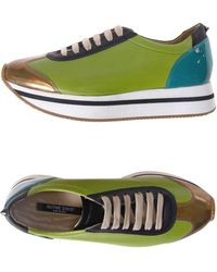 Ruthie Davis - Low-tops & Sneakers - Lyst