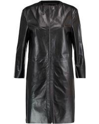 DROMe - Overcoat - Lyst