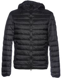 Armani Jeans - Synthetic Down Jackets - Lyst