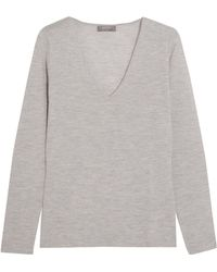 N.Peal Cashmere - Cashmere Sweater - Lyst