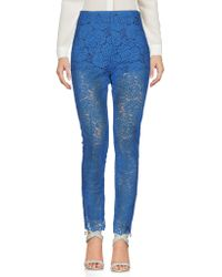 Pinko - Casual Trouser - Lyst