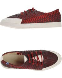 CP Charles Philip Shanghai - Low-tops & Sneakers - Lyst