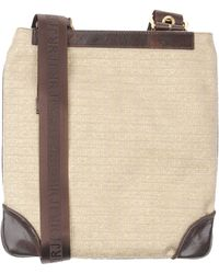 John Richmond - Cross-body Bag - Lyst