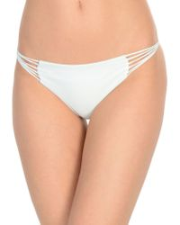 Mikoh Swimwear - Swim Brief - Lyst