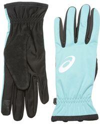 Asics | Gloves | Lyst