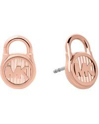 Michael Kors - Earrings - Lyst