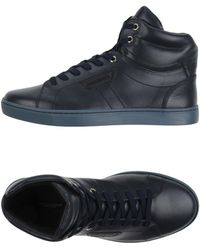 Dolce & Gabbana - High-tops & Sneakers - Lyst