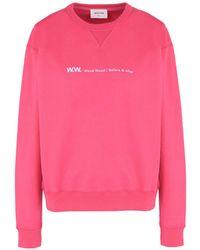 WOOD WOOD - Sweatshirt - Lyst