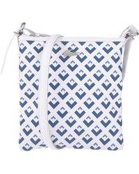 Lacoste - Cross-body Bag - Lyst