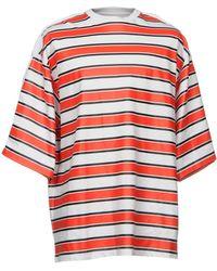 Hood By Air   T-shirt   Lyst