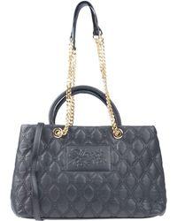 Secret Pon-pon - Shoulder Bag - Lyst