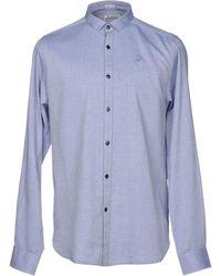 Dstrezzed - Shirt - Lyst