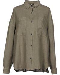 American Vintage - Shirt - Lyst