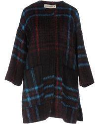 Shirtaporter | Coat | Lyst