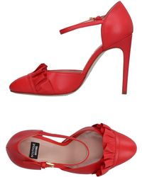 Boutique Moschino | Court Shoes | Lyst