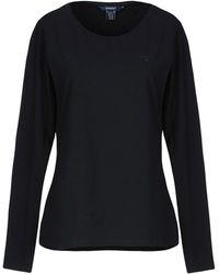 GANT - T-shirt - Lyst