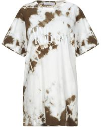 Rodarte - Camiseta - Lyst