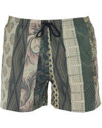 fe75a5a89ad Men's Dries Van Noten Beachwear Online Sale - Lyst