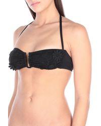 Ermanno Scervino - Bikini Top - Lyst