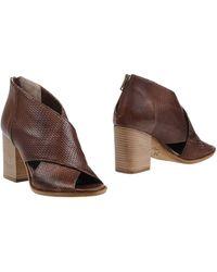 Keb - Shoe Boots - Lyst