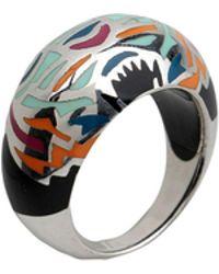 KENZO - Ring - Lyst