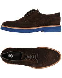 8 - Lace-up Shoe - Lyst