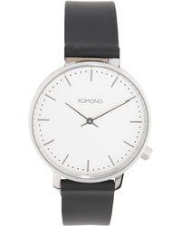 Komono - Wrist Watch - Lyst