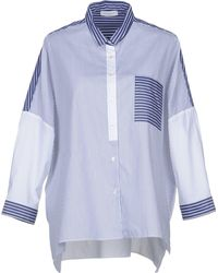 ROSSO35 - Shirt - Lyst