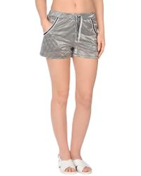 Les Copains - Beach Shorts And Trousers - Lyst