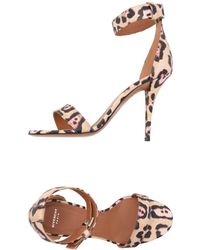 Givenchy - Sandals - Lyst