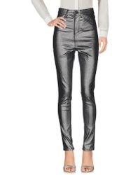 WÅVEN - Casual Trousers - Lyst