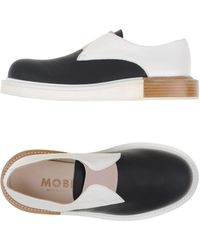 Mobi - Loafers - Lyst