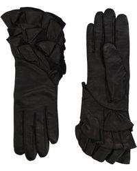 Diane von Furstenberg - Gloves - Lyst