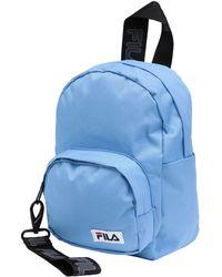90e9974fa8 Lyst - Women s Fila Backpacks Online Sale