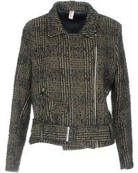 Souvenir Clubbing - Jacket - Lyst