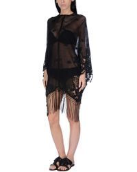 Miguelina - Cover-up - Lyst