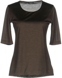 Akris - T-shirt - Lyst