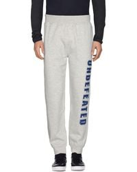 Undefeated - Casual Trouser - Lyst