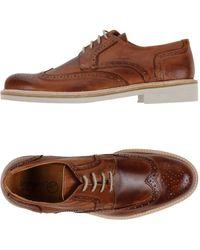 Bruno Verri - Lace-up Shoes - Lyst