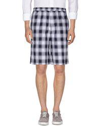 Libertine-Libertine - Bermuda Shorts - Lyst