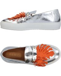 L'f Shoes - Low-tops & Trainers - Lyst